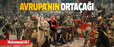 Avrupa'nın Ortaçağı