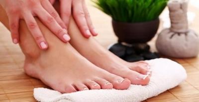 Ayak mantarı nedir, Nasıl Tedavi Edilir?