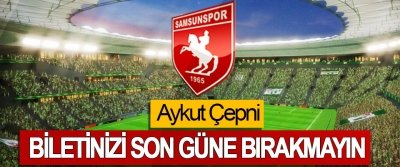 Aykut Çepni: