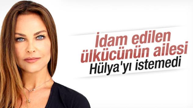 Samsun Bafralı Ülkücü Şehidin Ailesinden Hülya Avşar'a Veto