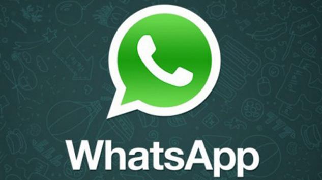 WhatsApp'tan 'mesaj' uyarısı