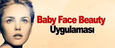 Baby Face Beauty Uygulaması