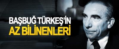 Başbuğ Türkeş'in Az Bilinenleri