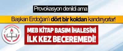 Başkan Erdoğan'ı dört bir koldan kandırıyorlar!