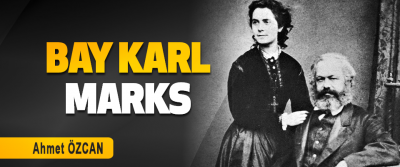 Bay Karl Marks