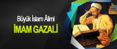 Büyük İslam Âlimi İmam Gazali
