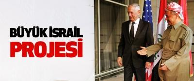 Büyük İsrail Projesi