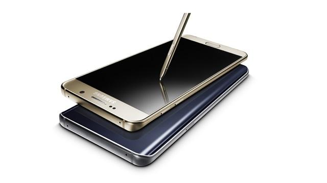 Galaxy Note 5 Piyasada