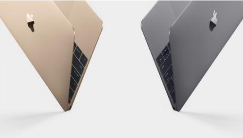 Yeni nesil MacBook 2015'in tüm teknik ve tasarım özellikleri