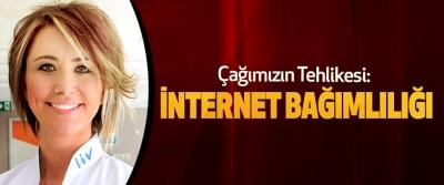 Çağımızın Tehlikesi: İnternet Bağımlılığı