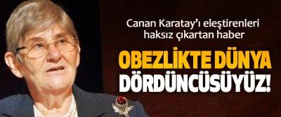 Canan Karatay'ı eleştirenleri haksız çıkartan haber