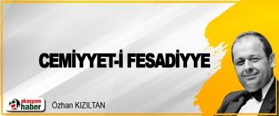 Cemiyyet-İ Fesadiyye