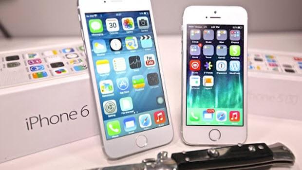 iPhone'ları iOS 8'den kurtarmanın yolu