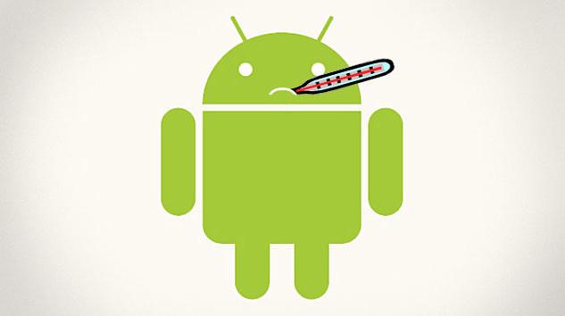 Android kilit ekranı açığı korkutuyor