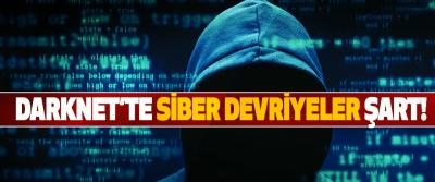 Darknet'te siber devriyeler şart!