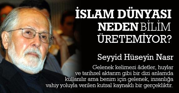 İslam Dünyası Neden Bilim Üretemiyor?