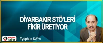 Diyarbakır STÖ'leri Fikir Üretiyor