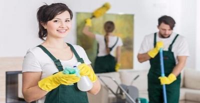 Doğru Ev Temizliği Şirketi Nasıl Seçilir?