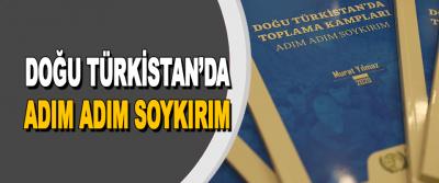 Doğu Türkistan'da