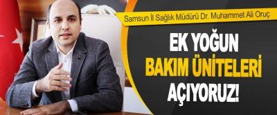 Dr. Muhammet Ali Oruç