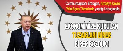 Ekonomimize Kurulan Tuzakları Birer Birer Bozduk!
