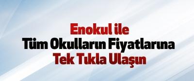 Enokul ile Tüm Okulların Fiyatlarına Tek Tıkla Ulaşın