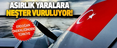 Erdoğan Önderliğindeki Türkiye