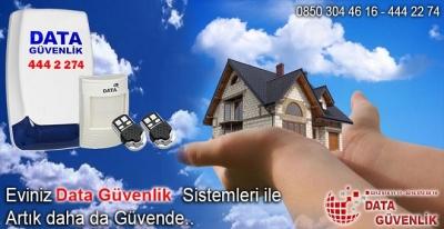 Ev İşyeri Hırsız Alarm Sistemleri