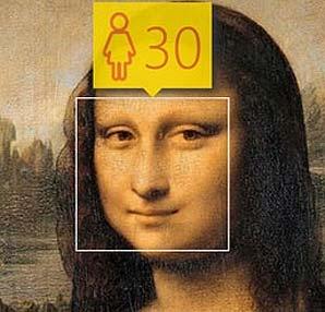 Yapay zekâ yaşı tahmin ediyor