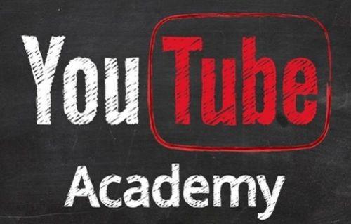 YouTube Academy 2015 başlıyor