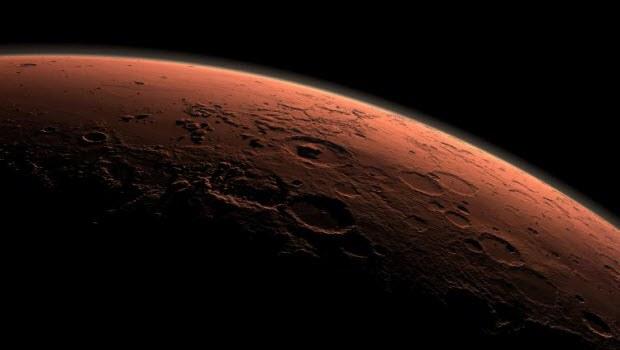 Hindistan'ın Mars'a gönderdiği uydu, yörüngeye girdi