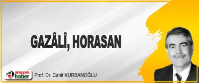 Gazâlî, Horasan