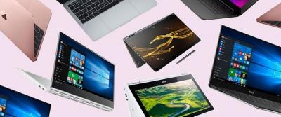 Hem Evde Hem Ofiste Kullanılabilecek Laptop Modelleri