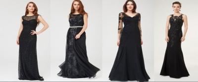 Her Tarza Özel Gece Elbisesi Modelleri