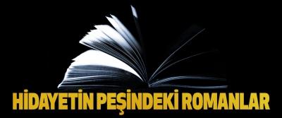Hidayetin Peşindeki Romanlar