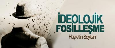 İdeolojik Fosilleşme