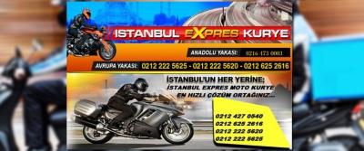 İstanbul Ekspress Kurye İle Güvenli Taşımacılık