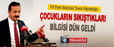İYİ Parti Sözcüsü Açıkladı!