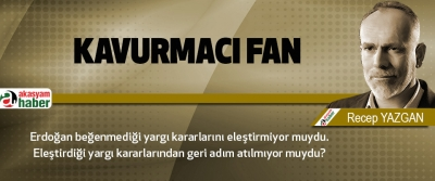 Kavurmacı Fan