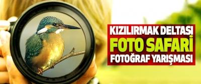 Kızılırmak Deltası Foto Safari Fotoğraf Yarışması