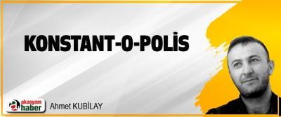 Konstan-o-polis