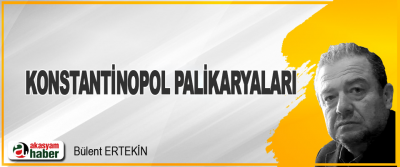Konstantinopol Palikaryaları