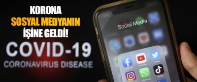 Korona Sosyal Medyanın İşine Geldi!