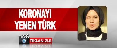 Koronayı Yenen Türk