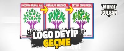 Logo Deyip Geçme