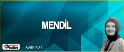 Mendil