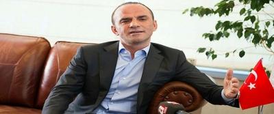 Metro Holding Başkanı Galip Öztürk