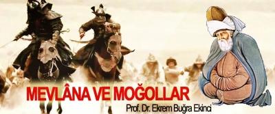 Mevlâna Ve Moğollar