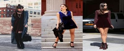 Midi Boy Elbise Modelleri