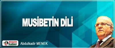 Musibetin Dili
